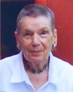 Agathe Dalpé Lauzière