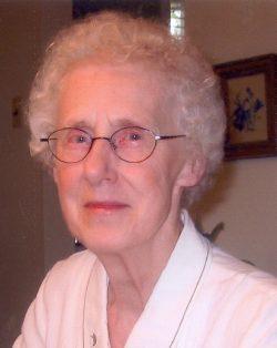 Yvette Audet