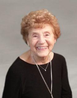 Jeannette Allard