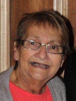 Josette St-Pierre