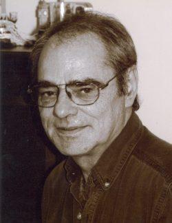 Michel Parent