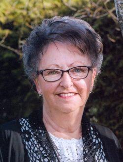 Annette Bourque