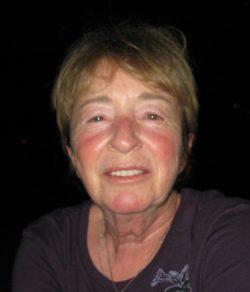 Françoise Grondin