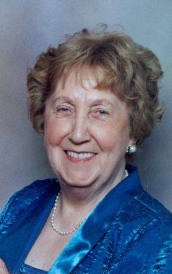 Lucienne Quirion Morin