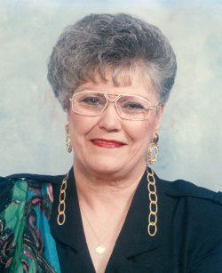 Thérèse Trépanier Boucher